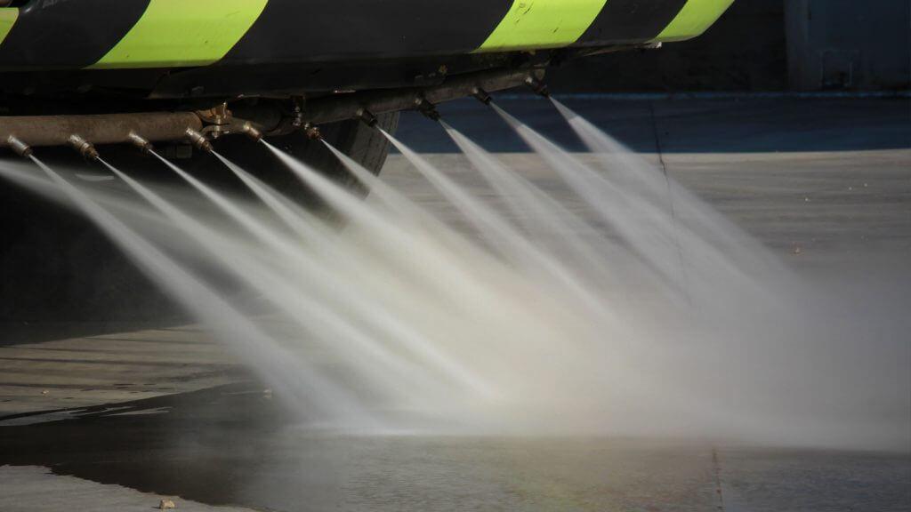 Hidrolimpador